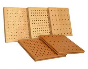 Ahşap akustik panel fiyatları
