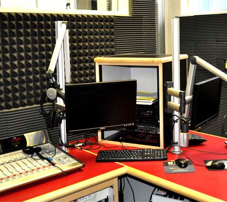Radyo Akustik Ses Yalıtımı