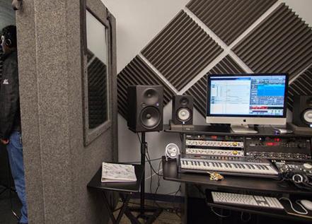 Ses Kayıt Stüdyosu Ses Yalıtımı Ankara