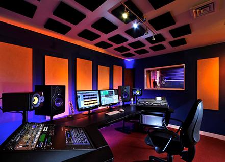 Ses Kayıt Stüdyosu Ses Yalıtımı Fiyatları