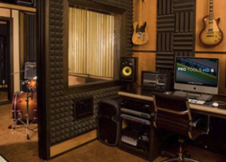Ses Kayıt Stüdyosu Ses Yalıtımı