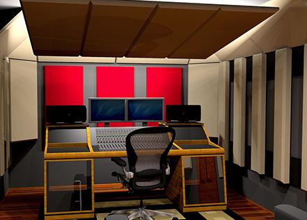 Stüdyo Odası Akustik Ses Yalıtım Fiyatları Ankara