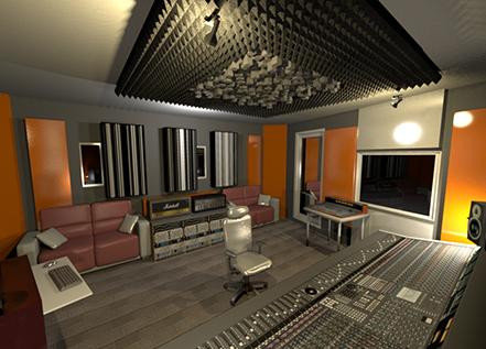 Stüdyo Ses Yalıtımı Fiyatları Ankara