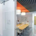 Akustik Piramit Sünger Ofis Ses Yalıtımı