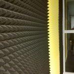 Akustik Piramit Sünger Uygulamaları