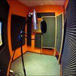 Akustik Ses Yalıtım Piramit Süngerleri
