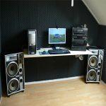 Akustik Ses Yalıtım Süngerleri Ses Emici Sünger