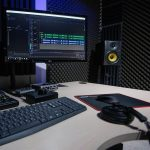 Akustik Yumurta Sünger Ses Yalıtım Malzemeleri