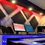 Tekno Akustik Piramit Sünger Ses Yalıtımı Uygulamaları