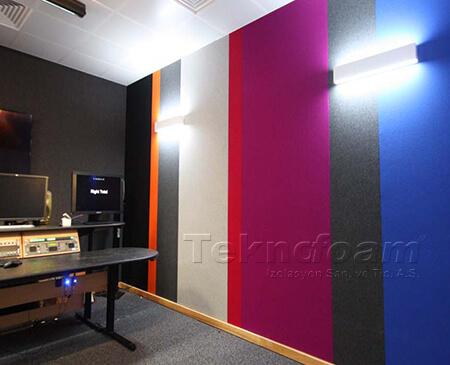 Akustik Duvar Paneli Fiyatları