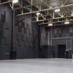 Ses Yalıtım Süngerleri Akustik Süngerler Ankara Ses Yalıtımı