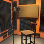Ses Yalıtım Uygulamaları Akustik Süngerler