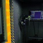 Ses Yalıtımı Yanmaz Akustik Süngerler Tekno Akustik