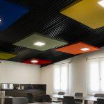 Yüzer Tavan Paneli Sistemleri