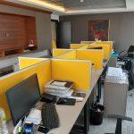 Ofis Masa Seperatörleri