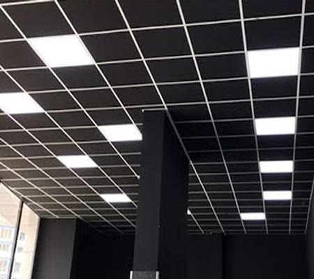 Polo Black Asma Tavan Paneli