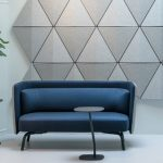 Acoustic 3D Wall Panels