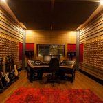 Ahşap Difüzör Akustik Panel Diffuser Stüdyo Ekipmanları