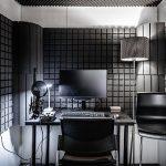 Akustik Ses Kayıt Odası Malzemeleri
