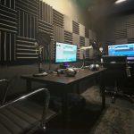 Akustik Ses Kayıt Odası Ses Yalıtımı Uygulaması