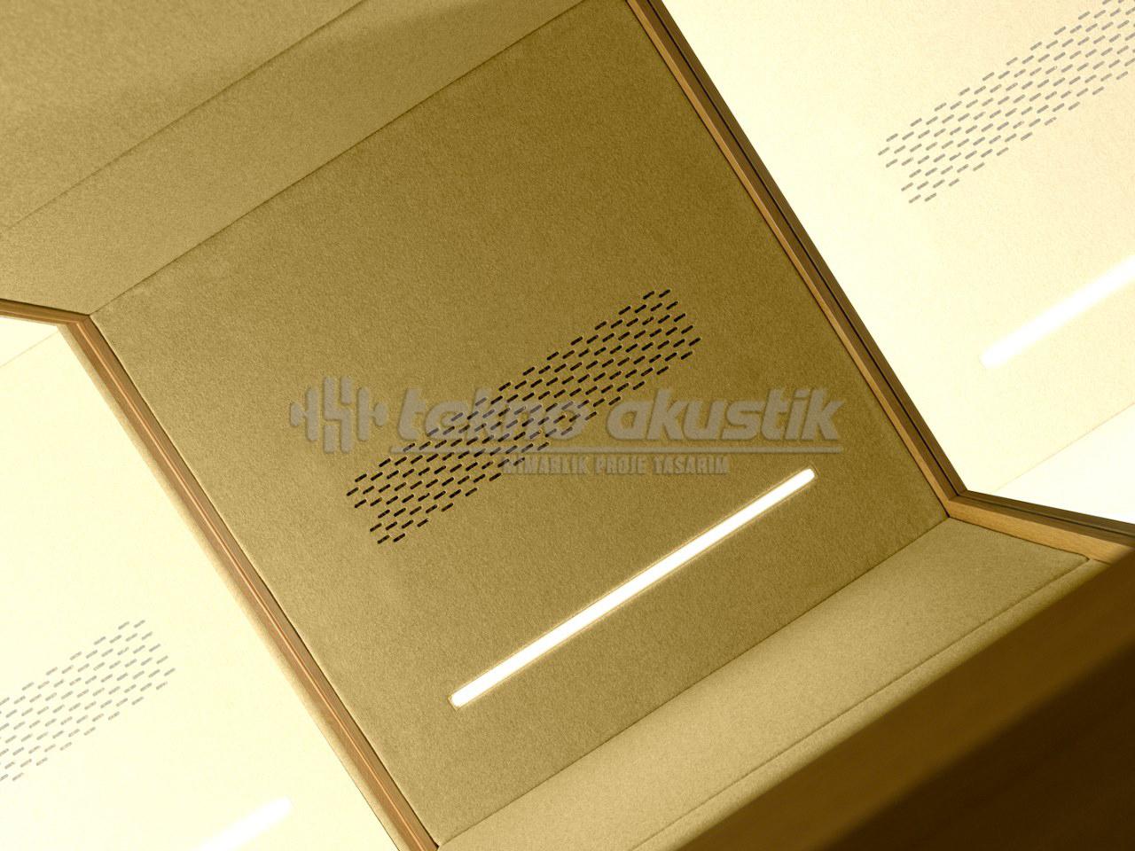 Akustik Telefon Görüşme Kabini Ofis Akustiği