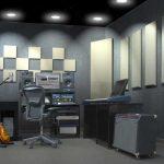 Akustik Oda Kiti