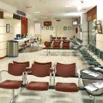 Antibakteriyel Akustik Asma Tavan Panelleri