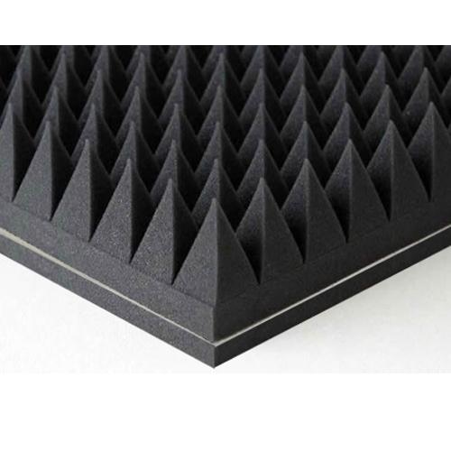 Bariyerli Piramit Akustik Sünger