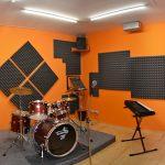 Bateri Odası Akustik Ses Yalıtım Malzemeleri ve Fiyatları