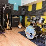 Bateri Odası Akustik Ses Yalıtımı Malzeme Uygulamaları