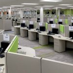Call Center Acoustic Design