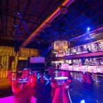 Disco Bar Ses Yalıtımı Akustik Düzenleme