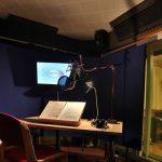 Dublaj Odası Akustik Ses İzolasyonu