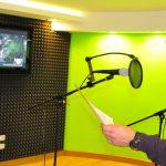 Dublaj Odası Akustik Ses Yalıtımı