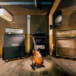 Gitar Odası Ses Yalıtımı Ankara