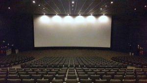 Hacim Akustiği Sinema Salonu Akustik Ses Yalıtımı