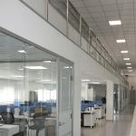 Hygiene Akustik Asma Tavan Panelleri