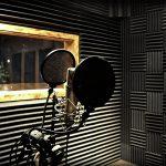 Kayıt Odası Ses Yalıtımı Akustik Malzemeler