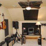Keman Müzik Odası Ses Yalıtımı