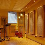 Keman Piyano Odası Ses Yalıtımı