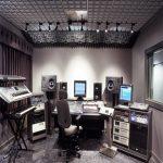 Kesik Piramit Akustik Ses Yalıtım Sünger Uygulaması