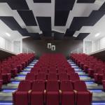 Konferans Salonu Akustik Ses Yalıtım Panelleri