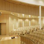 Konferans Salonu Akustik Yankı Yalıtımı