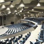 Konferans Salonu Ortam Akustiği