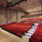 Konferans Salonu Ses İzolasyon Malzemeleri ve Fiyatları