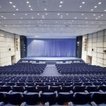 Konferans Salonu Ses Yalıtım Malzemeleri