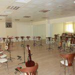 Müzik Odası Akustik Ses Yalıtım Malzemeleri