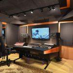 Müzik Odası Ses İzolasyonu Oda Kiti