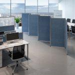 Ofis Akustiği Ses Yalıtım Malzemeleri ve Fiyatları