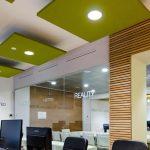 Ofislerde Akustik Konfor Şartları